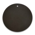 Medium Oil Rubbed Bronze Finish Swatch
