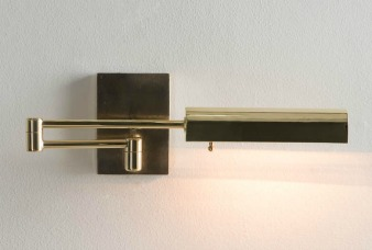 George Swing Arm Lamp – 3020